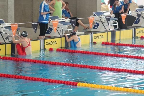 Internationale Ströck Atus Graz Trophy 2017 Schwimmverein Villach